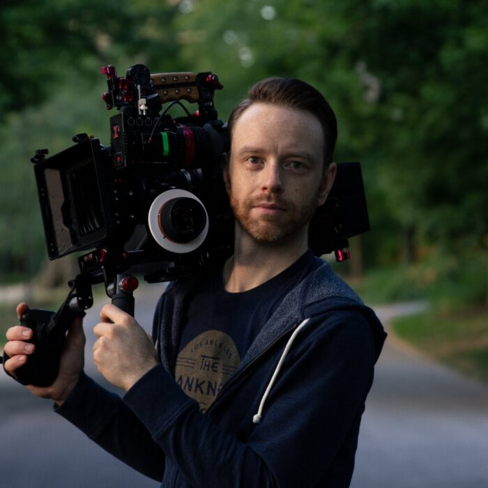 """Cinematographer, Brian Troy, to lens """"Seclusion"""""""